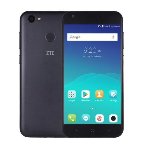 ZTE Voyage 5 A0622 Mobile Phone 5000mAh 3GB+32GB