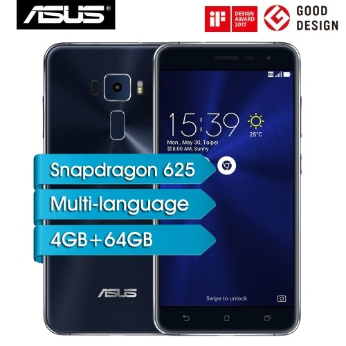 ASUS ZenFone 3 Mobile Phone