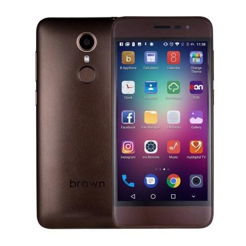Brown Proud Brown 1 4G Mobile Phone 2GB+16GB