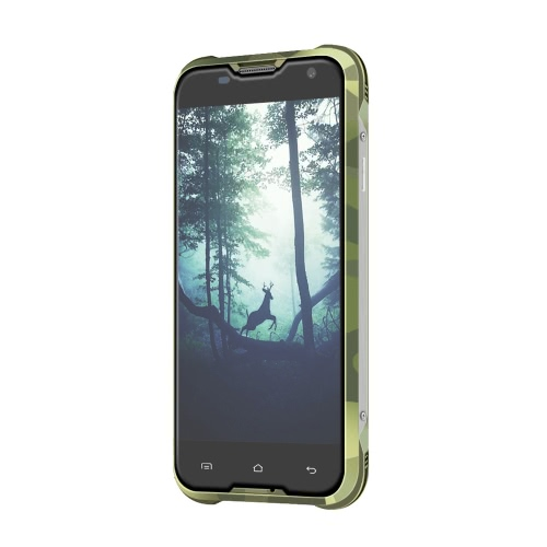 Blackview BV5000 IP67 Waterproof 4G Smartphone
