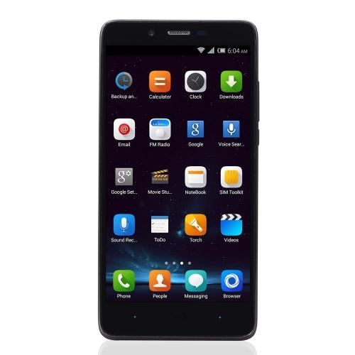 Elephone P6000 Pro 4G FDD-LTE MTK6753 64-bitオクタコアスマートフォン 5.0