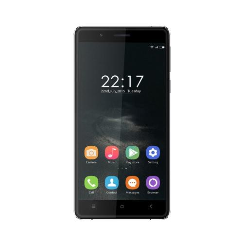 OUKITEL K4000 4G FDD-LTE MTK6735P Quad Core Smartphone 5.0