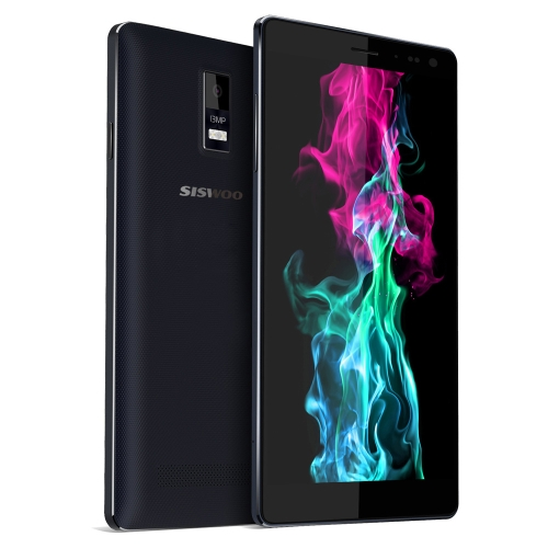 Siswoo MONSTER R8 4G FDD-LTE TDD-LTE 3G WCDMA TD-SCDMA Smartphone Android 4.4 OS Octa Core MTK6595M 5.5