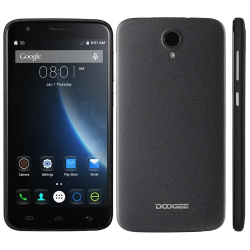 DOOGEE Valencia2 Y100 Plus 4G Smartphone Android 5.1 Lollipop OS Quad Core