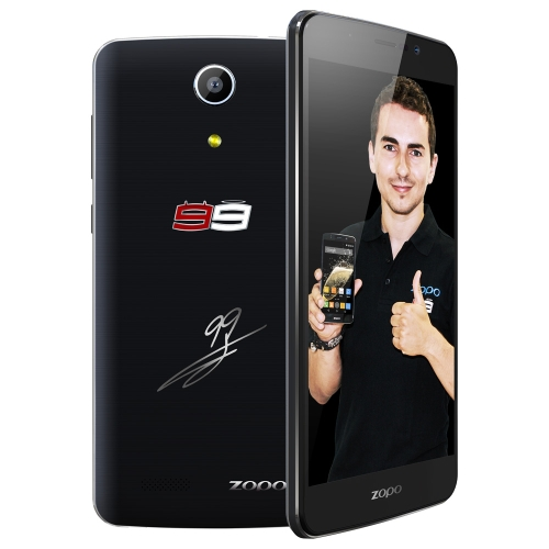 ZOPO Speed 7 GP 4G FDD-LTE 3G WCDMA Smartphone Android 5.1 OS Octa Core MTK6753 5.5