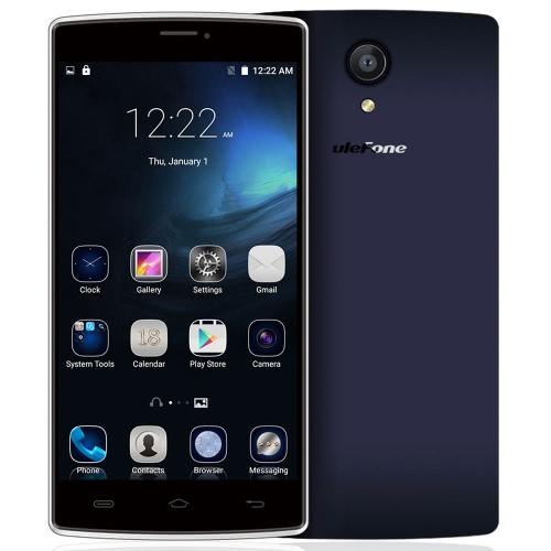 Ulefone Be Pro 2 4G MTK6735 64-bit Quad Core Smartphone 5.5