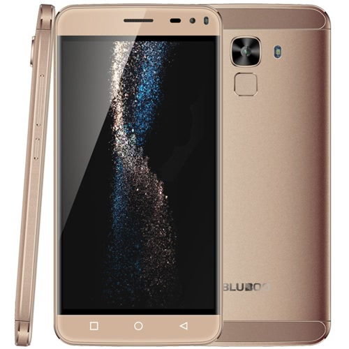 BLUBOO エックス 2 3 WCDMA スマート フォン Android 5.1 OS MTK6580 クアッド コア 5.0