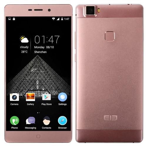 Elephone M3 4G FDD-LTE MTK6755 64ビットのオクタコアスマートフォン5.5