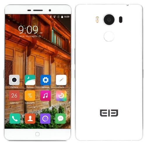 Atenda P9000 4G FDD-LTE, TDD-LTE Smartphone Android 6.0 Octa Core MTK6755 5,5