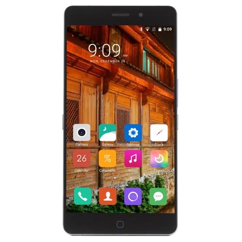 Elephone P9000 Lite 4G FDD-LTE TDD-LTE Smartphone Android 6.0  Octa Core MTK6755 5.5