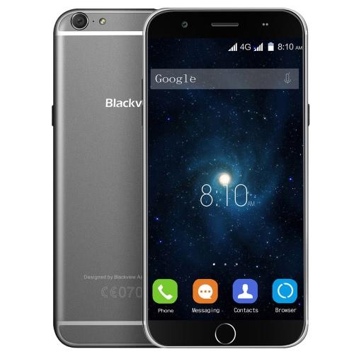 Blackview ウルトラ プラス 4 G LTE FDD 3 G WCDMA スマート フォン Android 5.1 OS クワッド コア MTK6735 5.5
