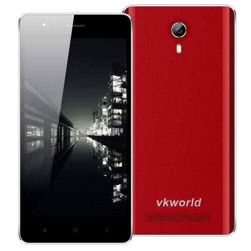 vkworld F1 3G WCDMA 2G GSM MTK6580 1.3GHz Quad Core Smartphone 4.5
