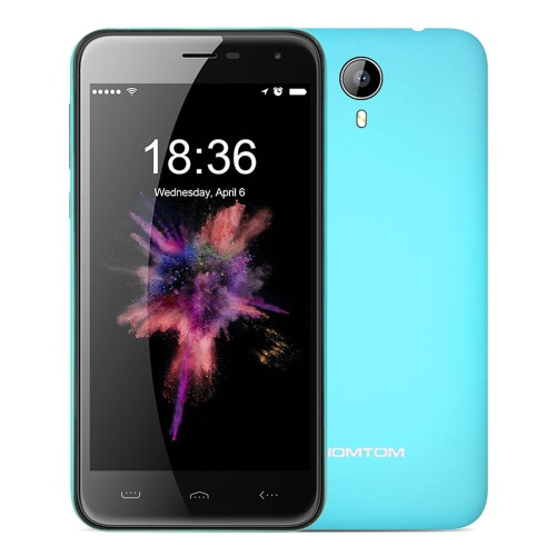 HOMTOM HT3 Pro Android 5.1 5.0