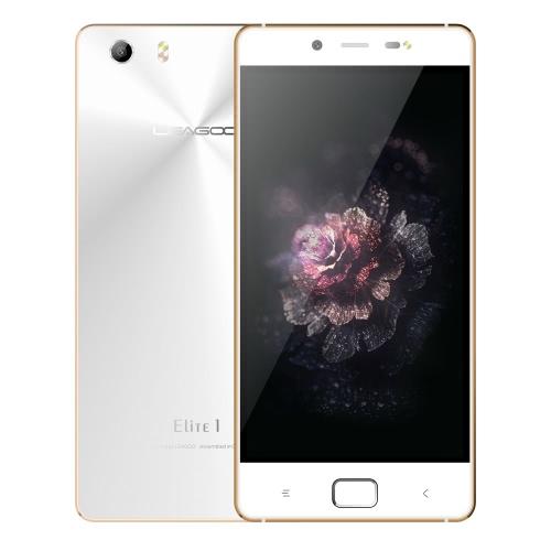 LEAGOO エリート 1 スマート フォン 4 G LTE FDD 3 G WCDMA Android 5.1 LEAGOO OS 1.1 OS オクタ コア MTK6753 64 bit 5.0