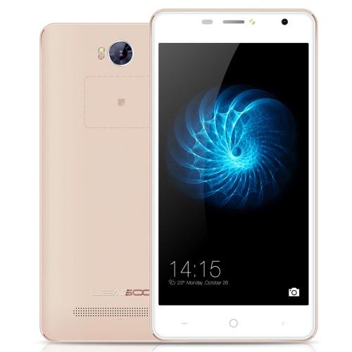 LEAGOO Alfa 2 Smartphone 3G WCDMA MTK6580A Quad Core 2.5D 5.0