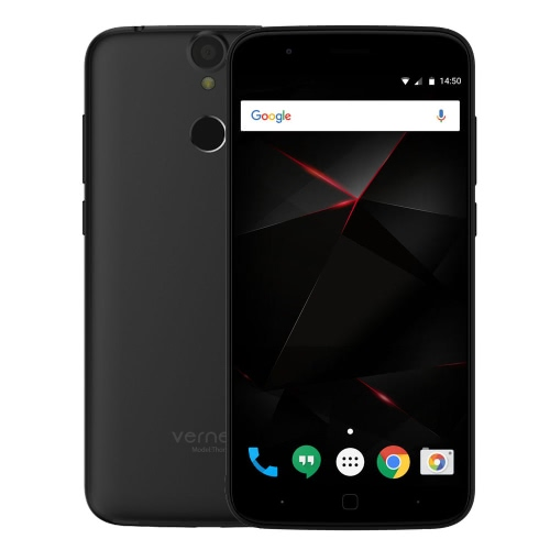 Vernee Thor  4G Smartphone Android 6.0 Support update to Android 7.0