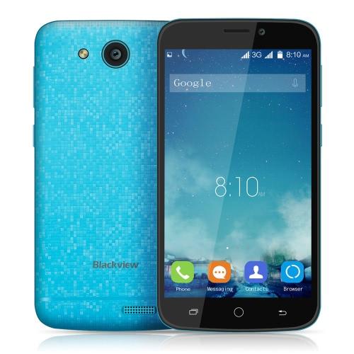 Original Blackview A5 3G WCDMA Smartphone 4,5