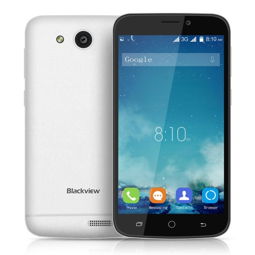 Blackview A5 3G WCDMA Smartphone 4,5
