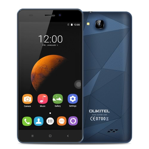 OUKITEL C3 3G WCDMA Smartphone 5.0