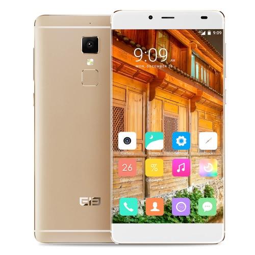 Elephone S3 Smartphone 4G LTE 3G WCDMA TD-SCDMA CDMA Android 6.0 Octa Core MTK6753 64bits 5.2