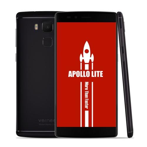 Vernee Apollo Lite 4G  MTK6797 Helio X20 Deca Core 5.5