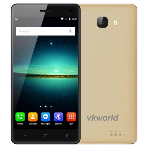Original vkworld T5 SE 4G FDD-LTE Smartphone 5.0