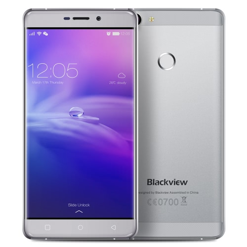 Blackview R7 4G Smartphone 4GB RAM 32GB ROM 9V/2A Quick Charge