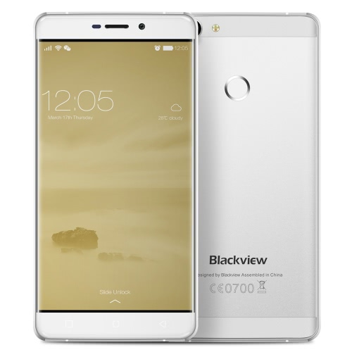 Blackview R7 4G Smartphone 4GB RAM 32GB ROM 9V / 2A Quick Charge