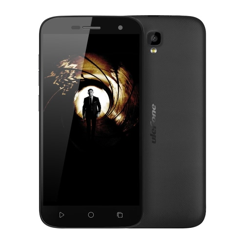 Ulefone U007 Smartphone 3G WCDMA Android 6.0 Marshmallow OS 64bit MTK6580A Quad Core 5.0