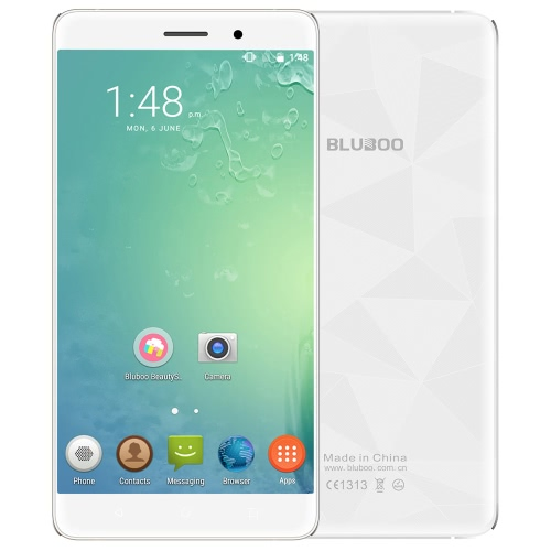 BLUBOO Maya 5.5inch HD Screen Quad-Core