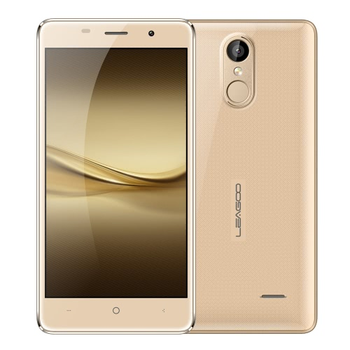 LEAGOO M5 Smartphone 3G Smartphone 5.0 Inches HD Screen