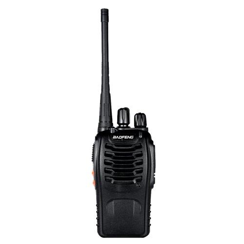 Оригинальный BAOFENG BF-888S UHF FM-приемопередатчик