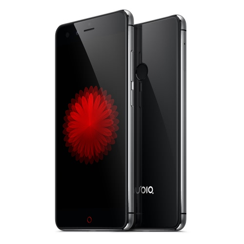 Nubia Z11 mini (International Version) NX529J 4G UMTS Smartphone Android 5.1 OS Qualcomm Snapdragon 616 MSM8952 64 bits Octa Core 5.0