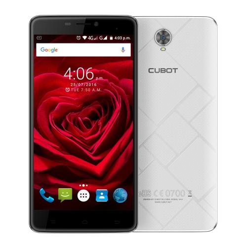 Cubot Max 4G Smartphone 6.0inch HD Screen 3GB RAM 32GB ROM