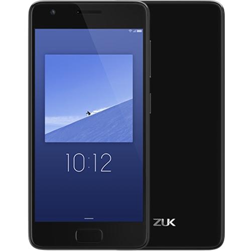 レノボズクZ2スマートフォン4G LTE、3G WCDMA、TD-SCDMA ZUI 2.0 OSクアッドコアクアルコムのSnapdragon 820 64bit版5.0」画面2.15GHzの64ビット4ギガバイトのRAM 64ギガバイトROM 8MP 13メガピクセルのデュアルカメラ自動的に起動指紋識別