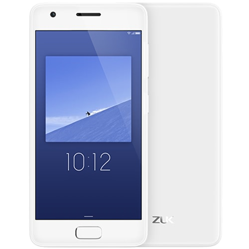 Lenovo ZUK Z2 Smartphone 4G LTE 3G WCDMA TD-SCDMA ZUI 2.0 OS Quad Core Qualcomm Snapdragon 820 64bit 5.0