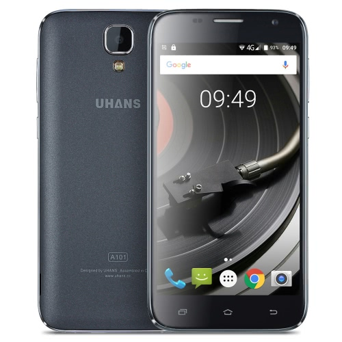 UHANS A101 4G Smartphone 5.0 inches Screen