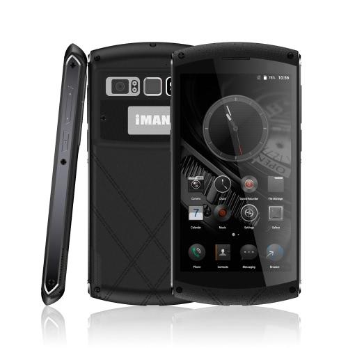 iMAN Victor 4G Tri-proof Smartphone IP67 Waterproof