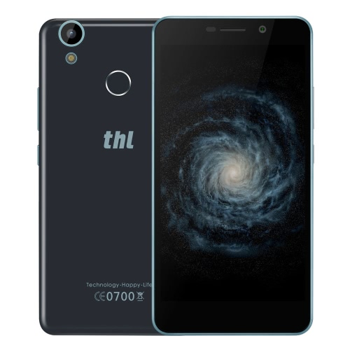 THL T9 Pro Smartphone 4G  Android 6.0 OS Quad Core MTK6737 64bits 5.5