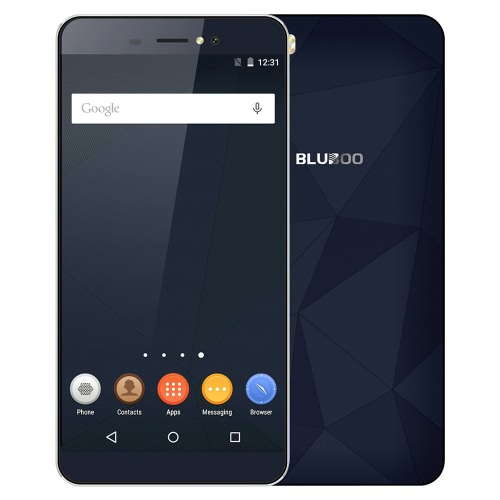 BLUBOO Picasso 4G Smartphone 5.0 inches HD Screen NFC