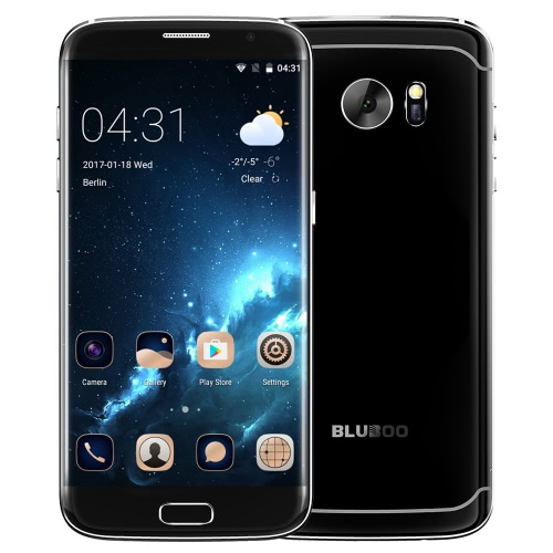 Smartphone Bluboo Edge