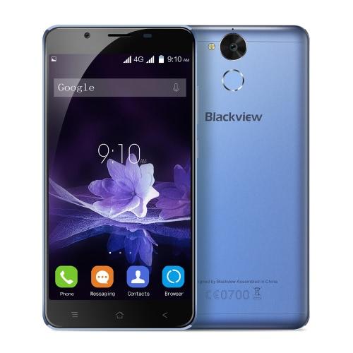 Teléfono inteligente Blackview P2