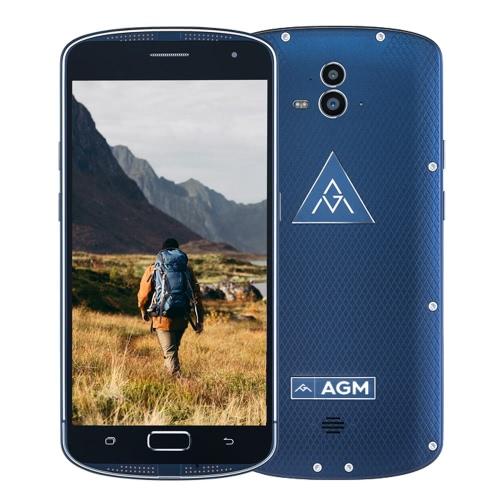agm x1 tri-proof smartphone