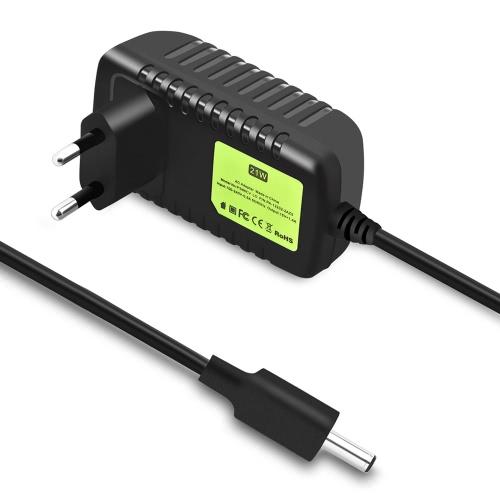 K13 US / EU Plug Adattatore di alimentazione veloce per Amazon Echo Show Alexa Fire TV