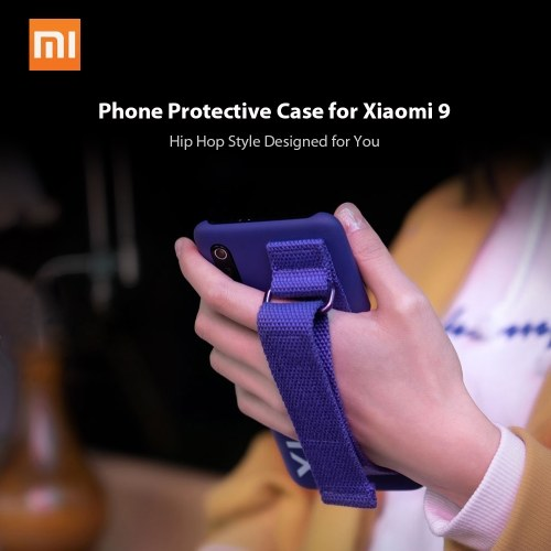 Phone Protective Case for Xiaomi 9 фото
