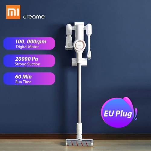 Global Xiaomi Dreame Vacuum Cleaner V9