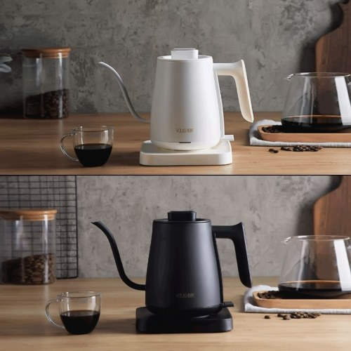 Xiaomi YOULG Water Kettle Electric Coffee Pot фото