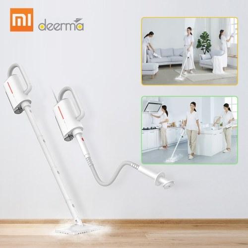 Xiaomi Deerma Detergente multifunzione Panno aspirapolvere completo per uso domestico Stiro con 5 spazzole
