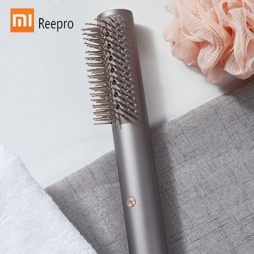 Xiaomi Reepro Hair Drying Comb Haarbürste Haarbürste Trockenstab Friseursalon Styling Trocknen Curling