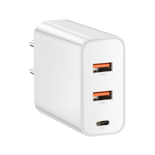 Baseus PPS Three Output Quick Charger